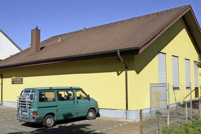 Gemeinde Gottes kauft Königreichsaal