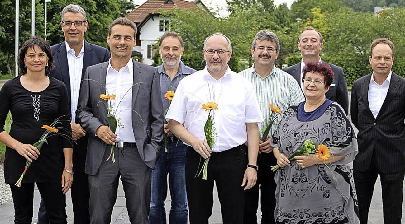 640 Jahre Treue zu Testo Lenzkirch Badische Zeitung
