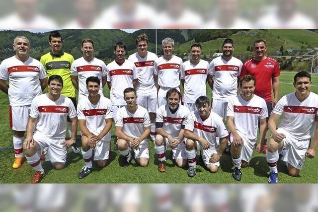FC Bernau schließt Saison überwiegend erfolgreich ab