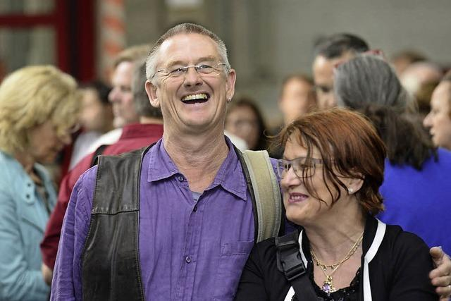 Nach 17 Jahren scheidet der radikale Idealist Hendrijk Guzzoni aus dem Freiburger Gemeinderat aus