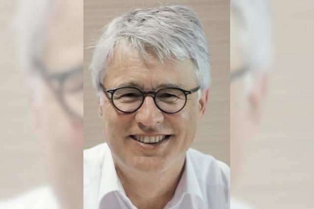 """Felix Schmidt: """"Die Zustimmung zu Europa steigt"""""""