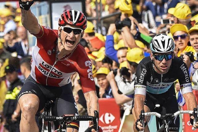 Top-Sprinter starten bei deutscher Rad-Meisterschaft