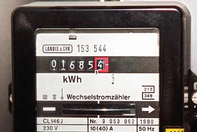 Stadtwerke Waldkirch warnen von unseriösen Anrufern