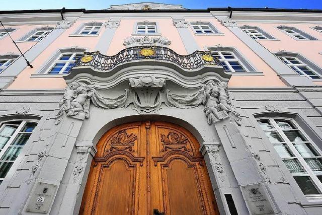 Namhafte Juristen unterstützen Freiburger OLG-Richter