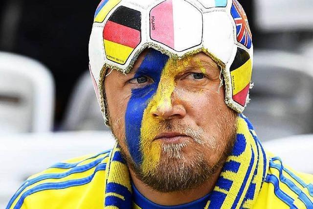 Warum fallen bei der Fußball-EM so wenig Tore?
