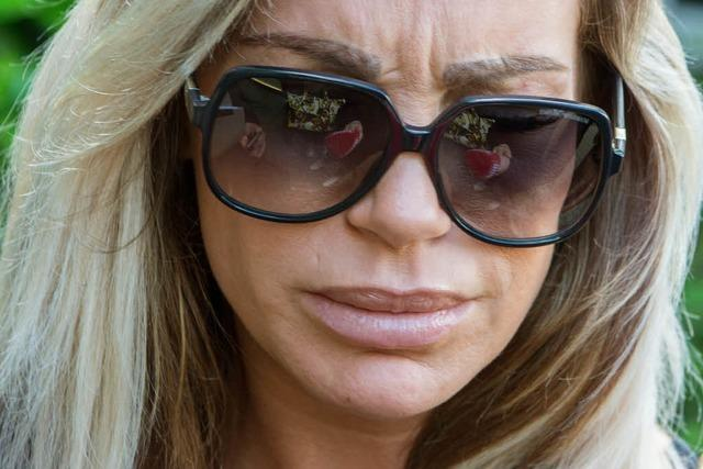 Gina-Lisa Lohfink: Märtyrerin oder Barbiepuppe?
