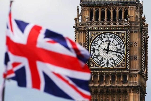 Was bedeutet der EU-Austritt der Briten für Touristen, Studierende und Anleger?