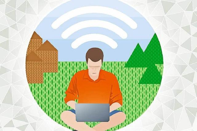 Kabelkunden können ihr WLAN teilen