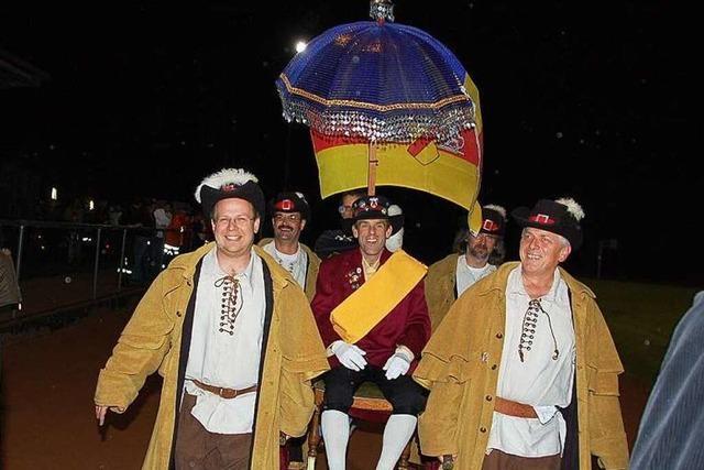 Die BZ wettet gegen vier Bürgermeister im Wiesental