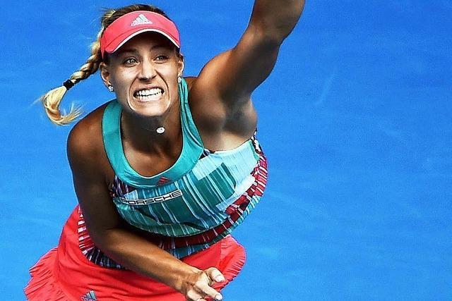 Wimbledon: Losglück für Angelique Kerber und Co.