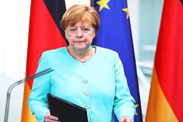 Kritiker machen Angela Merkel mitverantwortlich
