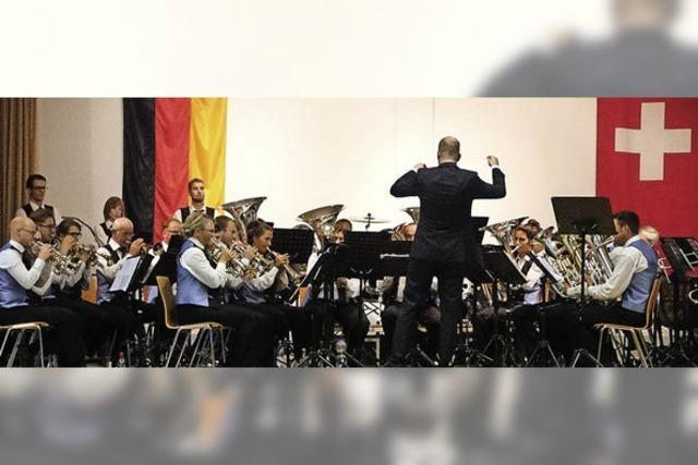 Schweizer reißen Zuhörer vom Hocker