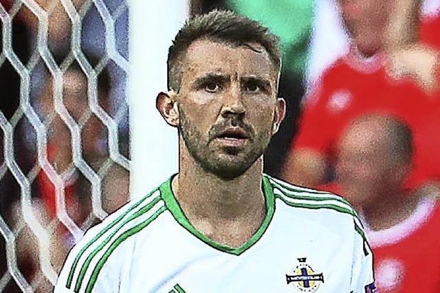 Wales steht dank Eigentor von Nordirland im Viertelfinale