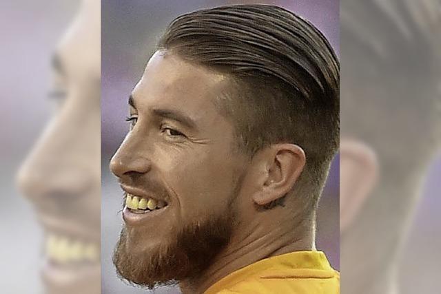 Fußballprofis als Trendsetter: Die EM ist das größte Fotoshooting der Männerwelt