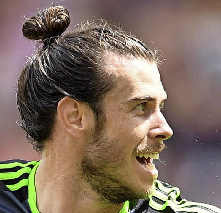 Gareth Bale   | Foto: DPA/AFP