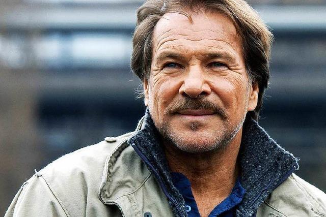 Trauer um Götz George - Schauspieler stirbt mit 77 Jahren
