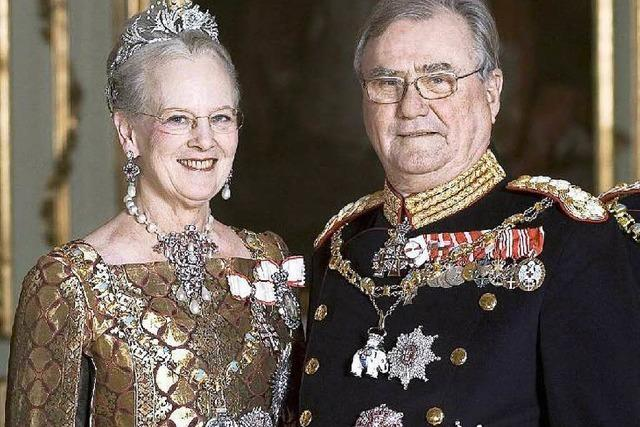 Scheidungsgerüchte: Ehekrise in Dänemarks Königshaus