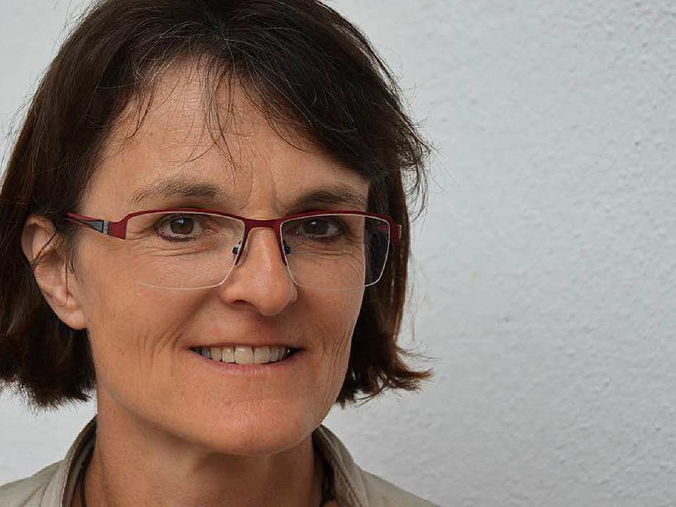 Dorothea Fritsch   | Foto: Anita Fertl