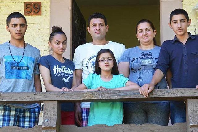 Beispiel Münstertal: Was die Einstufung des Kosovo als sicheres Herkunftsland bedeutet