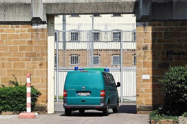 Jahrelange Haft für Drogendeals im Knast