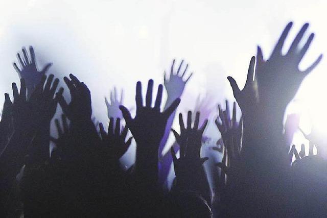 Festivalsommer im Dreiland: Sieben CD-Tipps