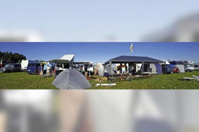 Wie Festivalbesucher aus dem Elztal das Southside erlebt haben