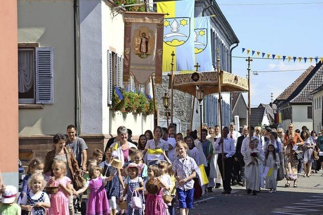 Forchheim feiert Kirchenpatron