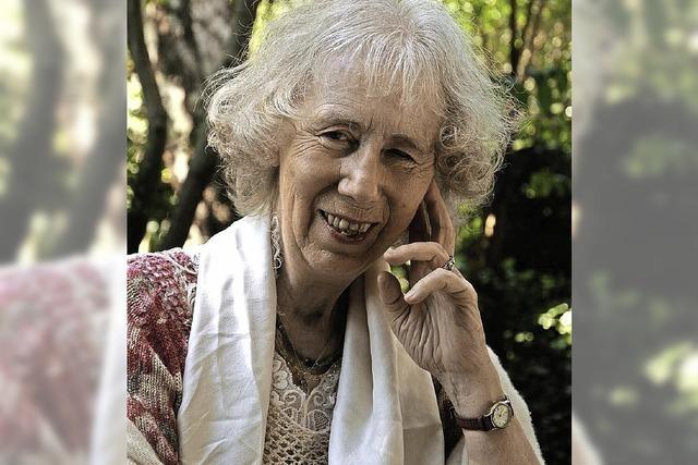 Alrun Moll stellt ihre Lyrik und vertonten Gedichte zusammen mit Katharina Müther vor