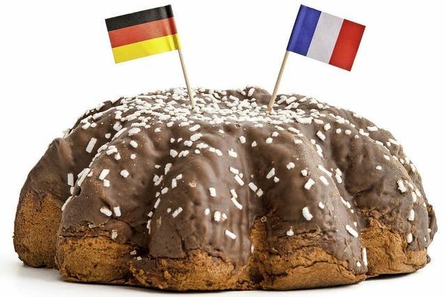 Eine europäische Freundschaft