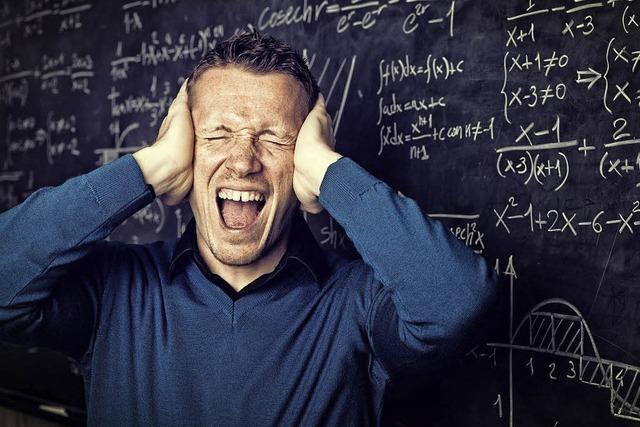 Stress hat einen schlechten Ruf, kann aber lebenswichtig sein