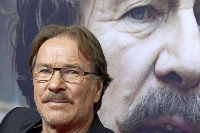 Zum Tod des großen deutschen Schauspielers Götz George