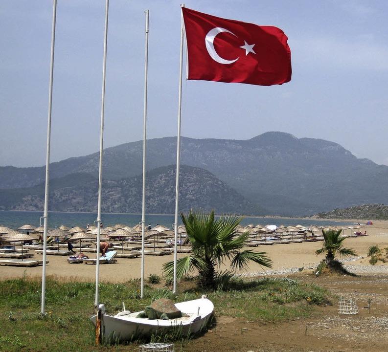 2014 war ein Rekordjahr für die Türkei.  | Foto: dpa-tmn
