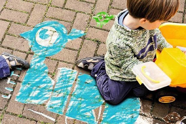Eltern kritisieren Online-Anmeldung für Kindergärten