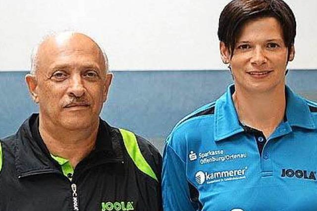 Petra Heuberger übernimmt von Pavel Levine das Traineramt