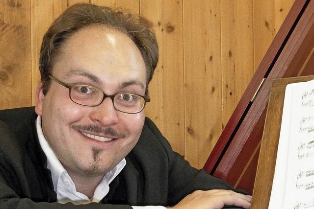 Musikalisches Opfer von Bach im Forum Merzhausen