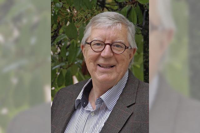WRO-Geschäftsführer Manfred Hammes wird am Donnerstag verabschiedet