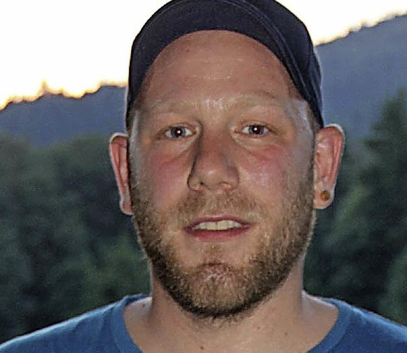 Er gibt in der Spielgemeinschaft der F...e Trainer der Aktiven Johannes Stiefel  | Foto: Rolf-Dieter Kanmacher