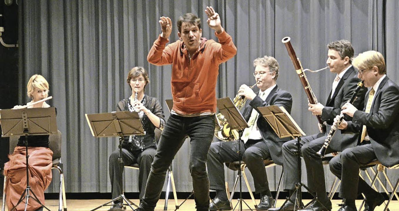 Gerne gesehen bei den Kammermusik-Aben... Gretel in die Märchenwelt entführen.     Foto: Archivfoto: Hrvoje Miloslavic