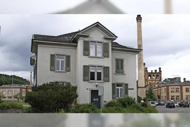 Das Braumeisterhaus wird nicht abgebrochen