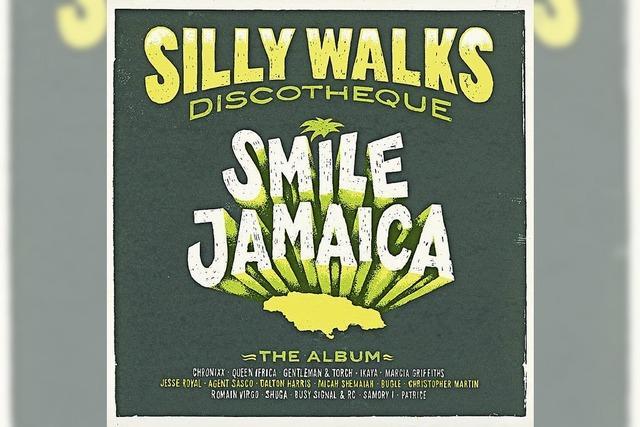 Silly Walks Discotheque: Luftige Sommerbrise