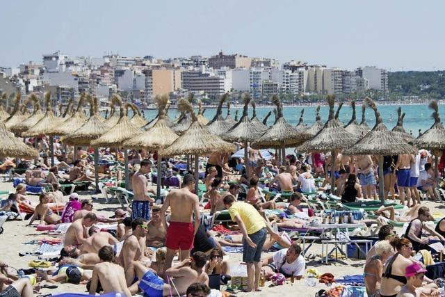 Balearen-Insel führt Übernachtungssteuer ein