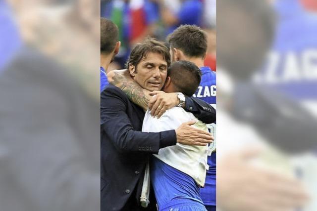 Antonio Contes Italien bricht mit gängigen Italien-Klischees