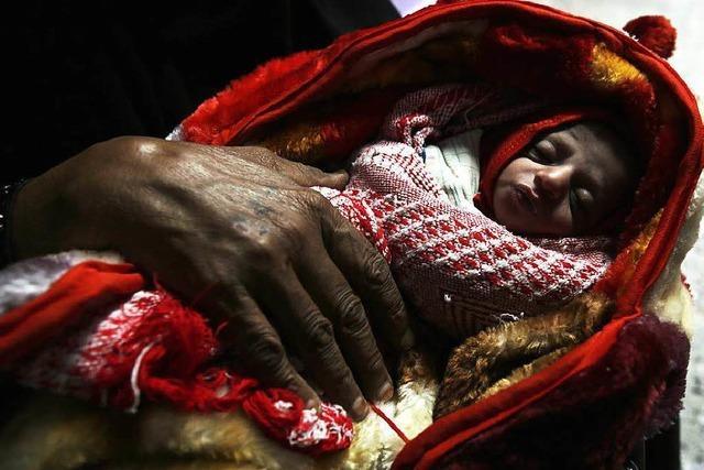 Unicef: Millionen Kinder leben weltweit in Not