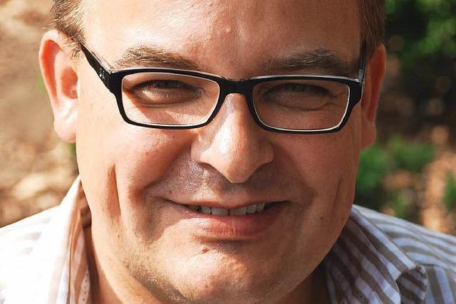 Bernd Neugart ist neuer Aufsichtsratsvorsitzender der Volksbank Lahr