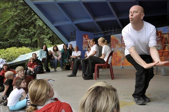 Veranstalter sagen Improtheater-Festival in Freiburg ab
