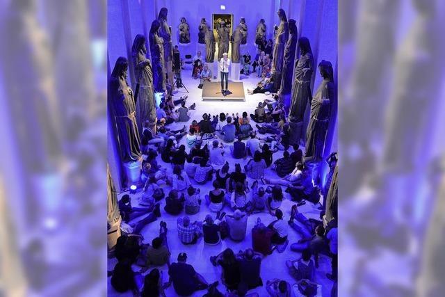 Am 23. Juli laden Freiburgs Museen zur Museumsnacht