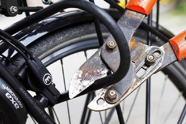 So schützt man sein E-Bike am besten gegen Diebstahl