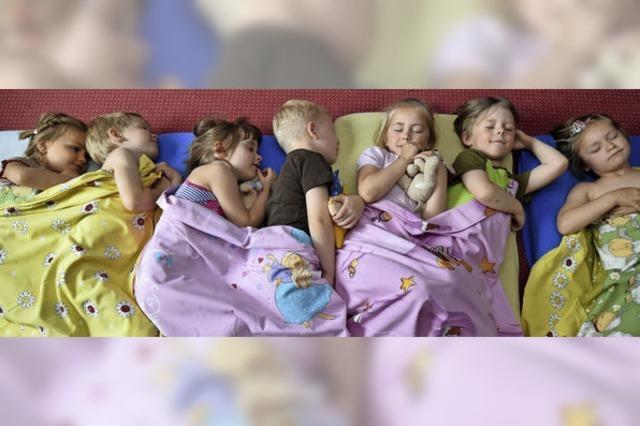 Kindergartenbeiträge steigen wohl drastisch an