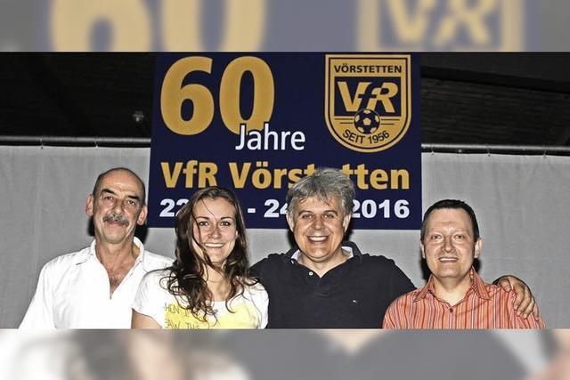 VfR Vörstetten will neue Führungsstrukturen entwickeln