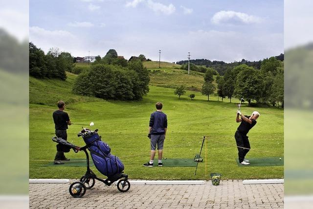 Golf erleben für Jedermann